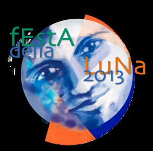logo festa della Luna 2013